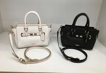 【COACH】人気☆MINI BLAKE CARRYALL 2way F37635☆