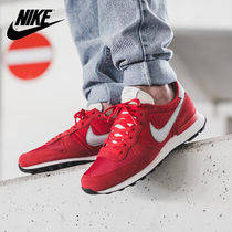 日本未入荷☆NIKE INTERNATIONALIST UTILITY 'University Red'
