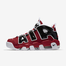 【レア NIKE】AIR MORE UPTEMPO HOOP PACK 921948-600