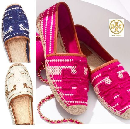 Time limited sale Tory Burch SHAW ESPADRILLE