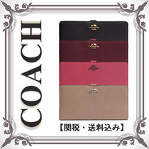 【関税・送料込み】COACH / SKINNY wallet