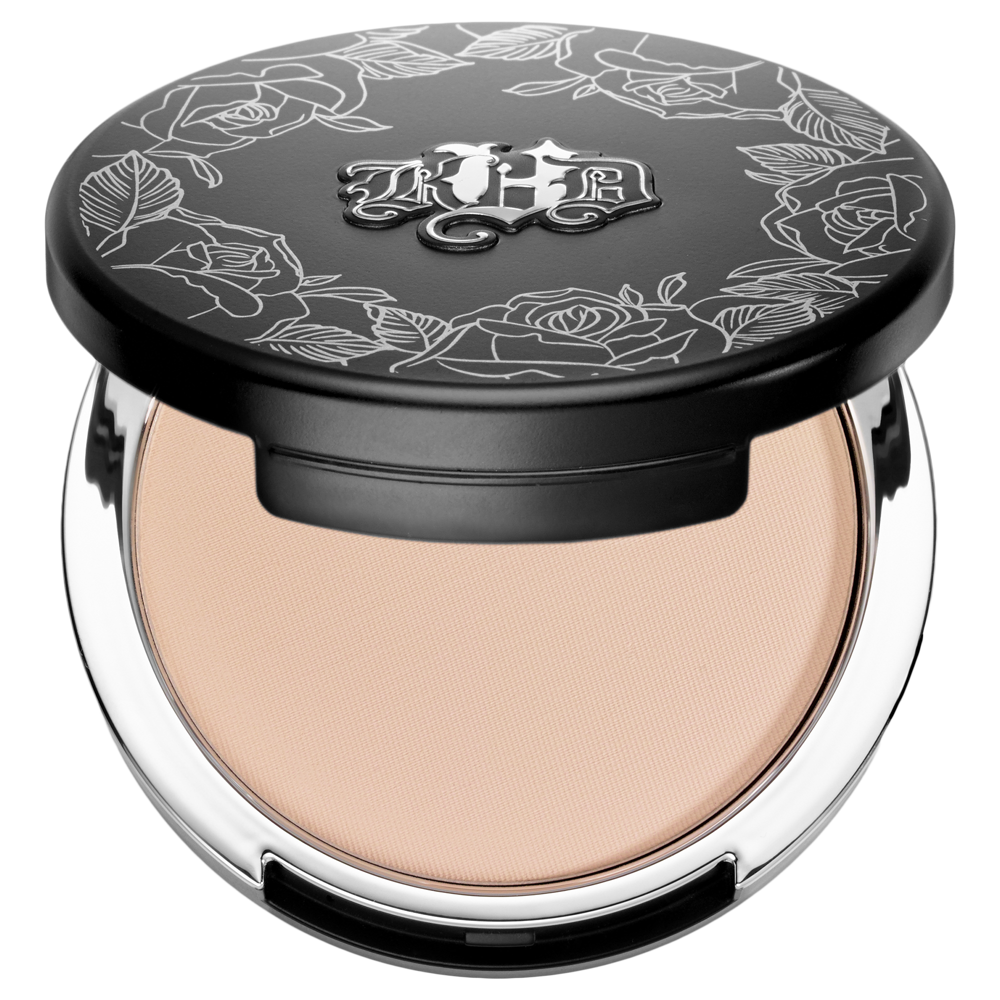 Lock-It Powder Foundation