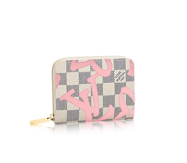 ZIPPY COIN PURSE ルイヴィトン コインケース 国内発送 2017SS