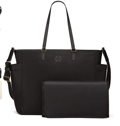 Tory Burch マザーズバッグ Tory Burch SCOUT BABY BAG TOTE