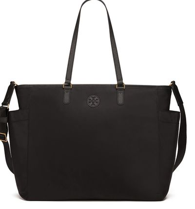 Tory Burch マザーズバッグ Tory Burch SCOUT BABY BAG TOTE (2)