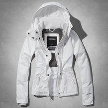 FLEECE LINED A&F ALL-SEASON WEATHER WARRIOR JACKET