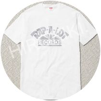 【17SS】S-XLサイズ★Supreme Rap-A-Lot Records Tee White 白