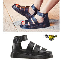 【Dr Martens】CLARISSA CHUNKY STRAP SANDAL 15066001