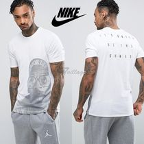 送料無料★Nike Jordan★AJ Gotta Be The Shoes ロゴTシャツ