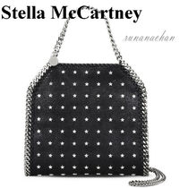 Stella McCartney FALABELLA  オールオーバー スター☆