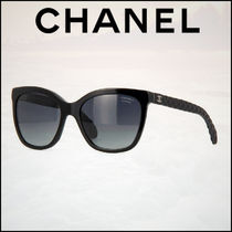【国内発】*CHANEL* 5288Q C501S8 Polarised