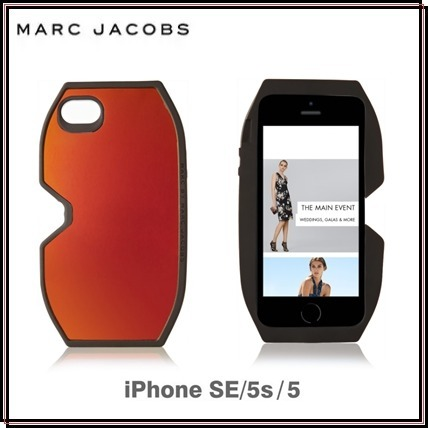 【SALE】*Marc by Marc Jacobs*iPhoneケース★関税・送料込★