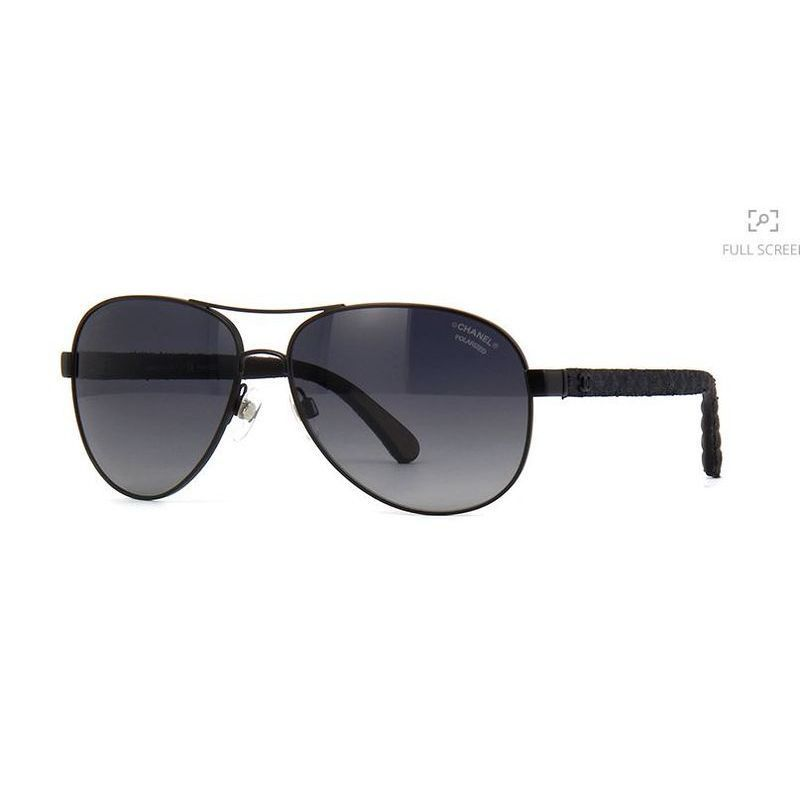 【国内発】*CHANEL* 4207 101/S8 Polarised