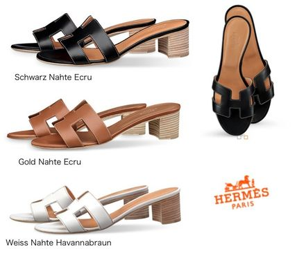 Hermes Sandals the Oasis / OASIS