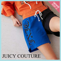 【JUICY COUTURE】新作☆カラーブロック ショートパンツ★