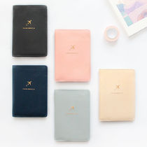 【With Alice】ANTI-SKIMMING SOFT COVER 5type