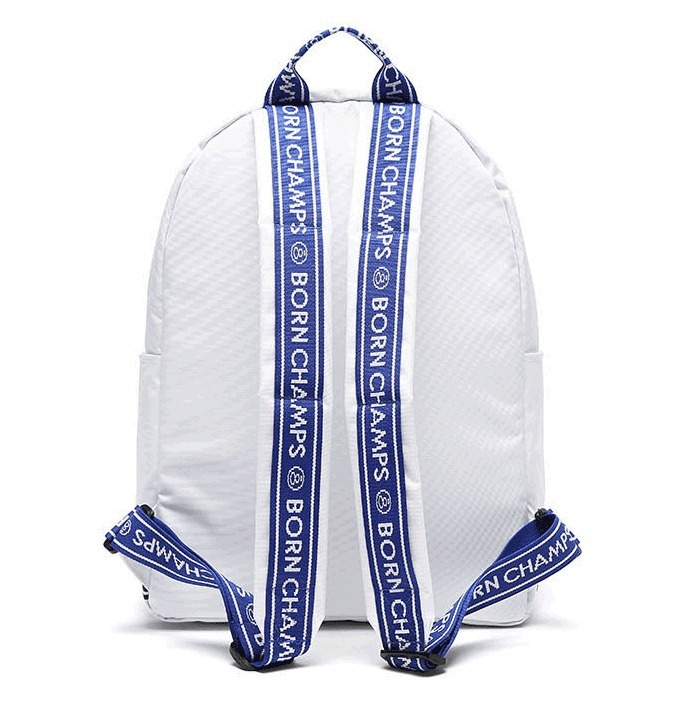 [UNION OBJET] 韓国発 BORNCHAMPS X UNIONOBJET TAPE BAG WHITE