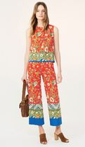 Tory Burch DAYTON CROPPED PANT