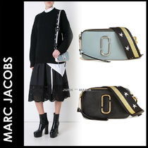 ★3-7日着/追跡&関税込【即発・MARC  JACOBS】Snapshot S Camera