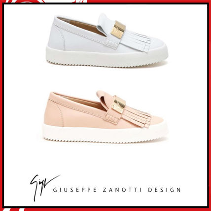 Without GIUSEPPE ZANOTTI Sneakers 2 color