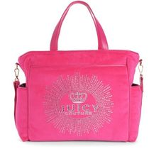 JUICY COUTURE(ジューシークチュール) マザーズバッグ 一点限り〓JUICY COUTURE★マザーズバッグ