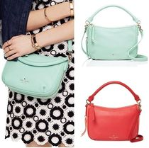 セール☆kate spade Cobble Hill Ella Mini 2wayクロスボディ2色