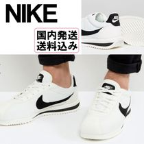 【送料込】Nike *Cortez Ultra Moire Trainers In White *