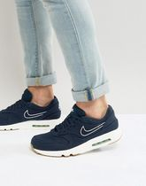 2017SS/Nike/Air Max 1 Ultra Premium Trainers/新品/スニーカー
