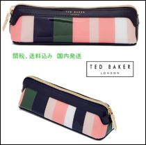 TED BAKER(テッドベイカー ) ペンケース 【国内発送】Ted Baker★ペンケース
