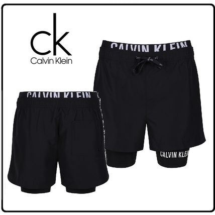 Calvin Klein Intense Power Jammer swim