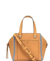 Tory Burch WHIPSTITCH MINI SATCHEL