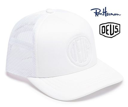 Limited SALE RH LA select DEUS Cap PILL TRUCKER