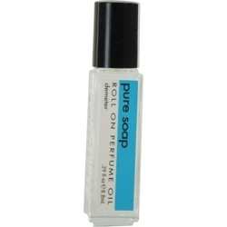 【速達】(男女兼用) pure soap roll on perfume oil 8.8ml