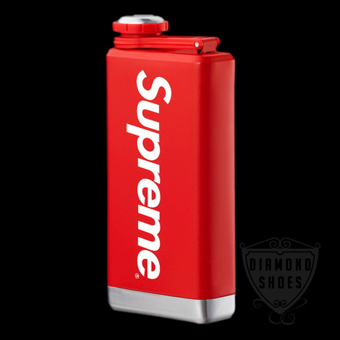 SS17 SUPREME X STANLEY ADVENTURE FLASK RED 赤 送料無料