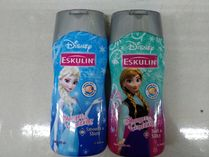 ディズニー Shampoo&Conditioner/ShowerGel/Vitamin Spray7本set