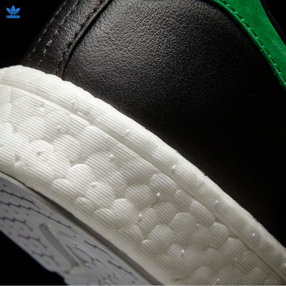人気ニュモデルadidas★STAN SMITH BOOST BB0009