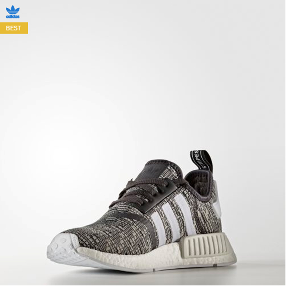 人気ニュモデルadidas★UNISEX ORIGINALS NMD R1 BY3035