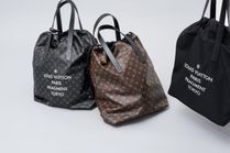 TOTE BAG ヴィトン フラグメント バック 国内発送 予約受付中