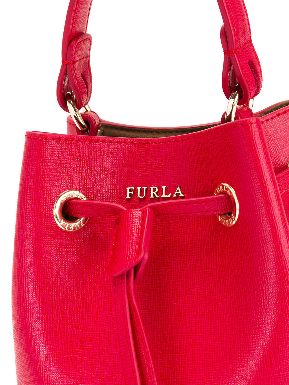 大人気♦FURLA  small bucket tote♦