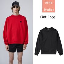 ACNE Fint face patch パッド入ネックフェイスパッチフリース2色