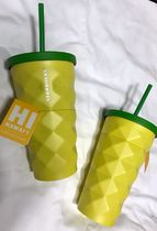 ハワイ スターバックス Pineapple Stainless Steel Cold Cup