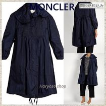 【国内発送】MONCLER★Cabannes pleated coat
