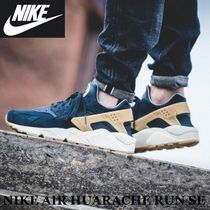 ★国内発送★日本未入荷!!NIKE AIR HUARACHE RUN SE/ARMORYNAVY