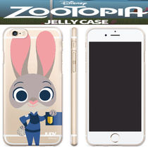 Disney(ディズニー)  正規品iPhone jelly case back cover