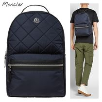 ★MONCLER★GIGI QUILTED BACKPACK ♪関税送料込