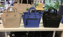【kate spade】新作☆タッセル付き small allyn 2wayバッグ☆3色