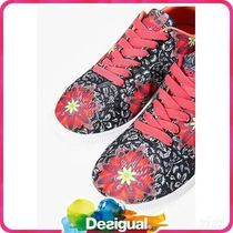 ★Desigual★ デスイグアル CAMDEN SAVE THE QUEEN