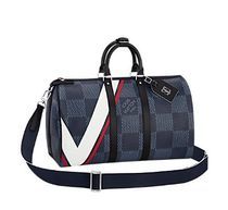 Louis Vuitton(ルイヴィトン) バッグ (ルイヴィトン) キーポル・バンドリエール45 N44008