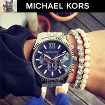 Michael Kors Lexington メンズ 腕時計 MK8280
