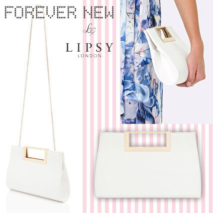 Lipsy Forever New clutch bags party bags